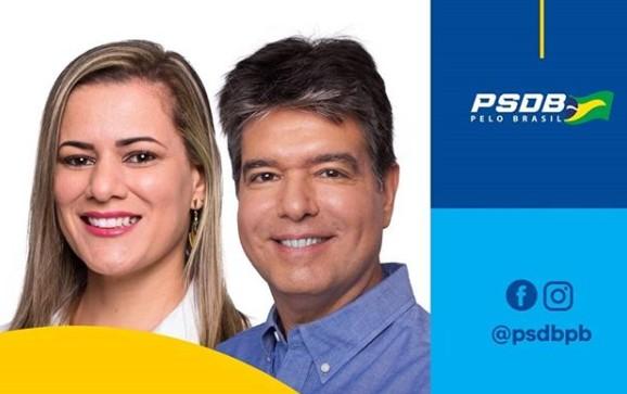 COUTINHO SOBRINHA RICARDO - Sobrinha-neta de Ricardo Coutinho é candidata pelo PSDB: 'em favor da cidade e dos animais'