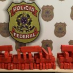 Capturar 31 - Ação conjunta da polícia Federal e Militar da Paraíba prende dupla que transportava 57 kg de drogas, em Sousa