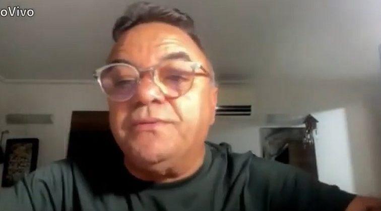 Gutemberg Cardoso avalia como um retrocesso na história política de Cajazeiras a escolha dos três candidatos a vice-prefeito