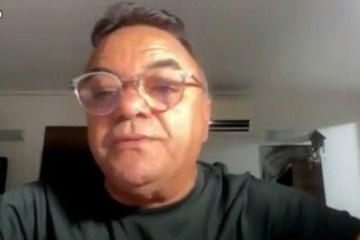 Gutemberg Cardoso avalia como um retrocesso na história política de Cajazeiras a escolha dos três candidatos a vice-prefeito – VEJA VÍDEO