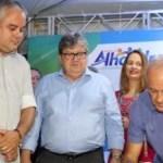 Capturar 59 - Branco Mendes lamenta postura de Felipe Leitão em tentar se apossar do seu trabalho com inimigo do Governo do Estado em Alhandra