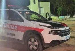 Polícia Militar prende casal por embriaguez e tentativa de estupro de criança de 2 anos na Paraíba