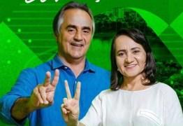No finalzinho do prazo e ainda sem vice, Cartaxo oficializará Edilma Freire como candidata à PMJP na próxima quarta-feira