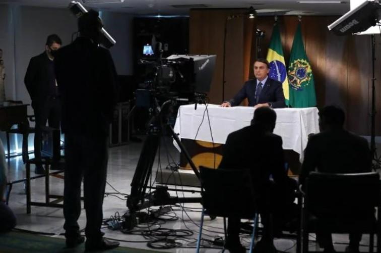 Capturarkk 1 - Na ONU, Bolsonaro culpa índios e caboclos pelos incêndios florestais - VEJA VÍDEO