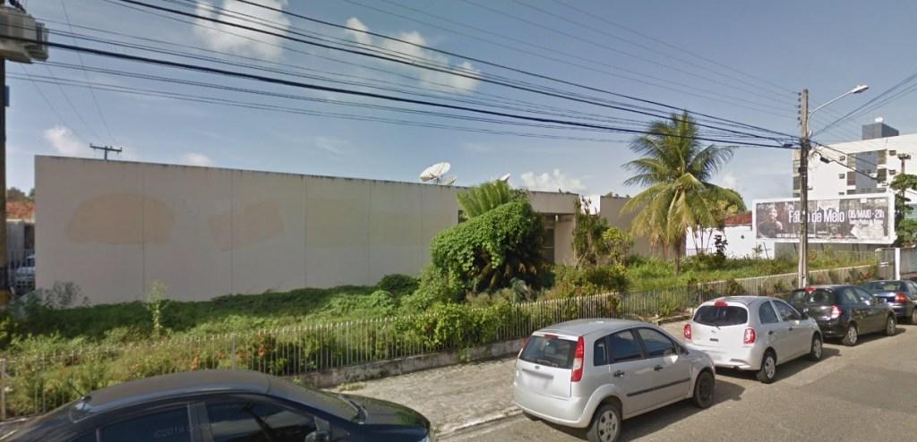 Capturaroo 1024x494 - Sem-tetos ocupam prédio antigo e abandonado do Jornal O Norte