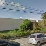 Capturaroo - Sem-tetos ocupam prédio antigo e abandonado do Jornal O Norte