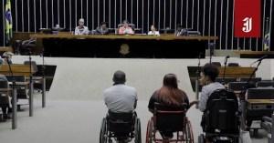 D195C62C 24B2 4583 88E7 5CD2AE725A8B - Efraim Filho apoia urgência para votar projetos Pessoa com Deficiência