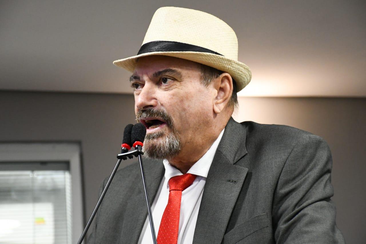 Deputado Jeová Campos destaca lisura na escolha do novo reitor da UFPB - Bolsonaro prepara privatização do SUS em plena pandemia num total desrespeito com os brasileiros, especialmente, os mais pobres afirma Jeová Campos