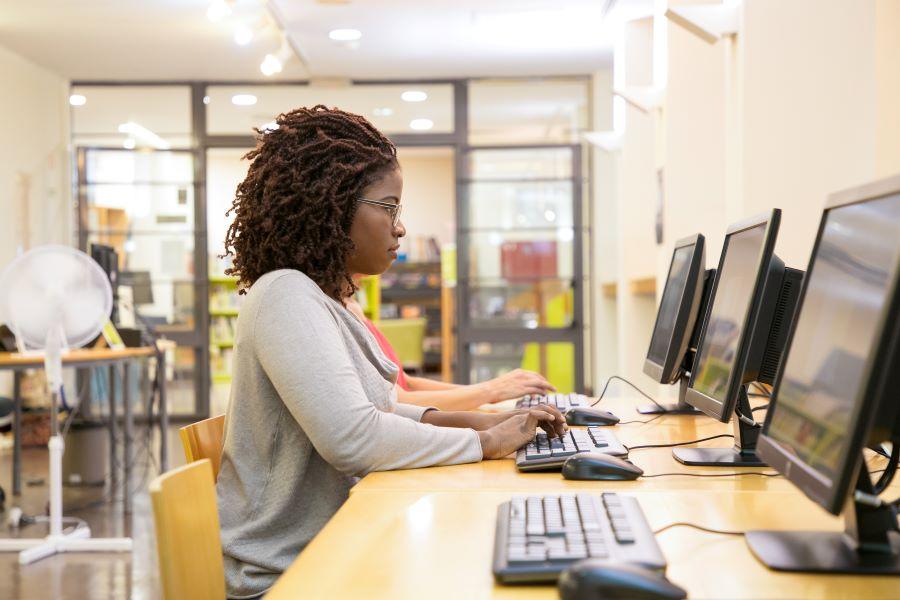 FOTO 2 4 - Plataforma identifica o grau de adoção de tecnologias digitais em instituições de ensino