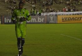Felipe pega quatro jogos de gancho e desfalca Belo na Série C