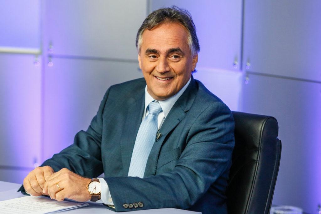 Luciano Cartaxo Foto Divulgação - Mais duas exonerações: Cartaxo demite secretários indicados por Jutay Menezes, do Republicanos