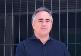 Projeto político de Cartaxo no pós-prefeitura da Capital é uma incógnita