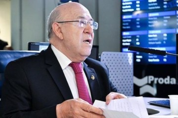 """Ney 750x375 1 - Bolsonarista, Ney é empossado no Senado e durante sessão presidida por Flávio Bolsonaro relembra: """"Fui vice-líder do governo Lula"""" - VEJA VÍDEO"""