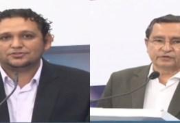 CONTROLE PARA O POVO: 'A corrupção precisa ser combatida com transparência pública', afirmam Pablo e Anísio