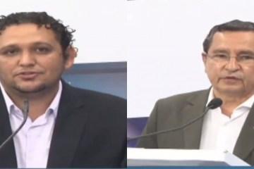 PA - CONTROLE PARA O POVO: 'A corrupção precisa ser combatida com transparência pública', afirmam Pablo e Anísio