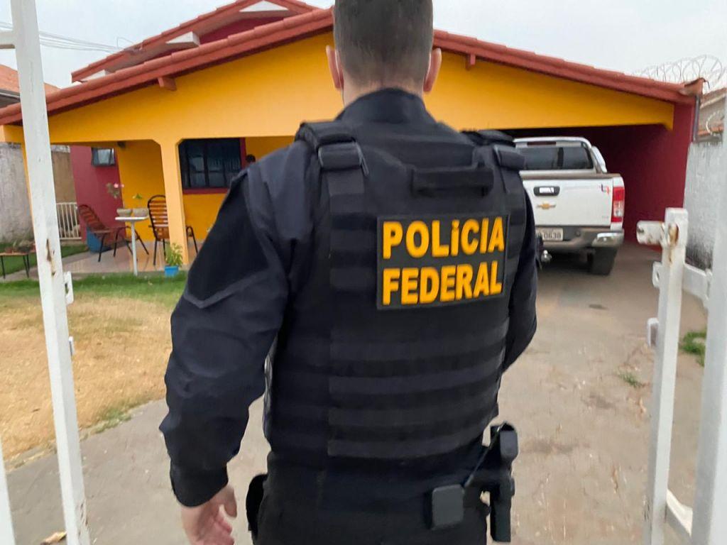WhatsApp Image 2020 08 20 at 06.41.02 - EXPLORAÇÃO FLORESTAL E AGROPECUÁRIA: PF faz operação contra fraudes em certificados do Ibama