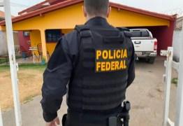 EXPLORAÇÃO FLORESTAL E AGROPECUÁRIA: PF faz operação contra fraudes em certificados do Ibama