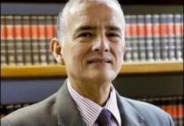 EXCLUSIVO: Desembargador Paulo Cordeiro comunica amanhã ao TCU decisão que suspende impedimento de Cícero Lucena – ENTENDA