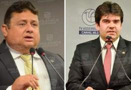 WhatsApp Image 2020 09 09 at 11.55.39 1 - QUARTA DE FOGO GALDINIANA: Walber Virgulino e Eduardo Carneiro unidos podem chegar no segundo turno - Por Rui Galdino