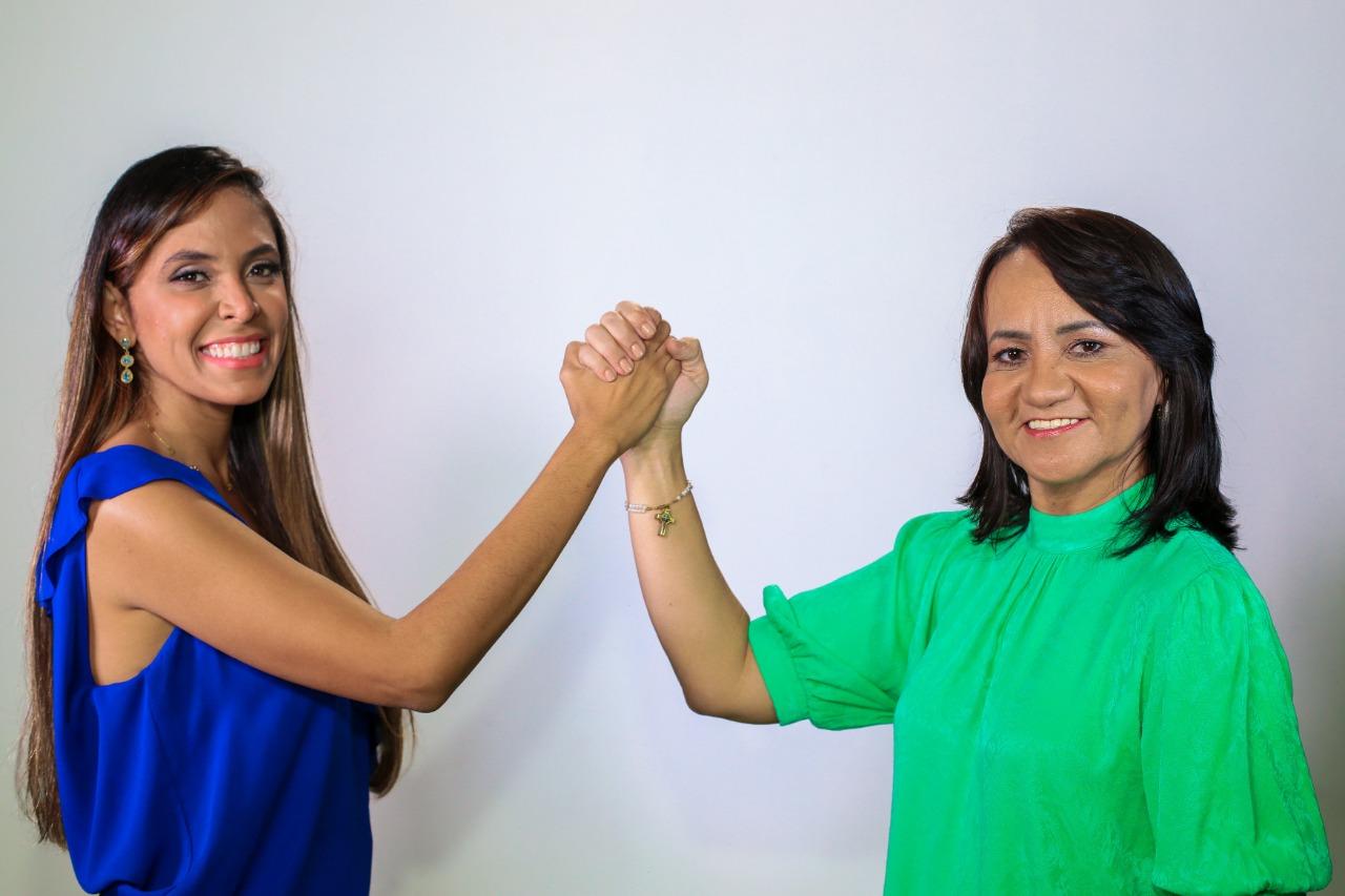 WhatsApp Image 2020 09 15 at 15.18.55 - Com presença do PDT e PROS, Edilma Freire e Mariana Feliciano serão oficializadas em convenção nesta quarta-feira - VEJA VÍDEO