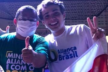 WhatsApp Image 2020 09 16 at 13.20.10 e1600273783294 - QUARTA DE FOGO GALDINIANA: As convenções de Walber Virgolino e Nilvan Ferreira reuniram o povão! - Por Rui Galdino