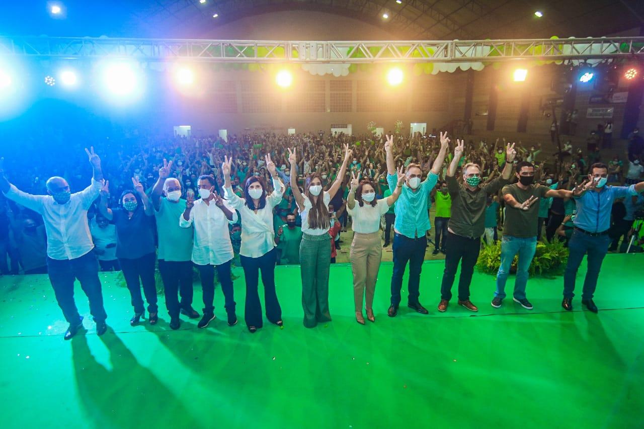 WhatsApp Image 2020 09 16 at 20.45.09 - Em convenção, Edilma diz que população não vai apostar em candidatura de quem já teve chance, mas não mostrou resultado