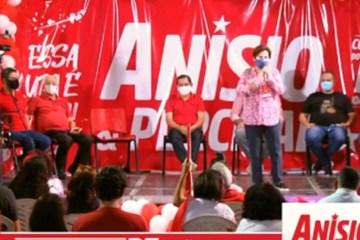 "WhatsApp Image 2020 09 17 at 08.42.00 - PT nacional ""frita"" candidatura de Anísio, que tenta reagir às pressões"