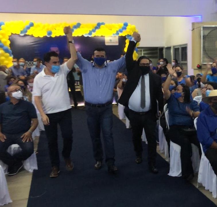 WhatsApp Image 2020 09 17 at 16.52.48 - AGENDA CHEIA: Wilson Santiago volta ao Alto Sertão paraibano e participa de três convenções
