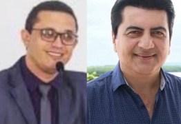 """Coordenador da campanha de Manoel Júnior diz que ele se acha um Deus: """"Isso não é bom para Pedras de Fogo""""; ouça"""
