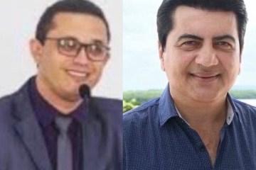 """WhatsApp Image 2020 09 19 at 08.02.38 - Coordenador da campanha de Manoel Júnior diz que ele se acha um Deus: """"Isso não é bom para Pedras de Fogo""""; ouça"""