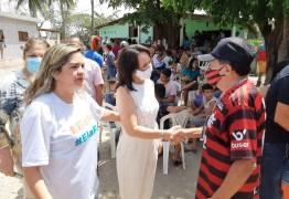 Edilma Freire defende fortalecimento dos bairros e comunidades