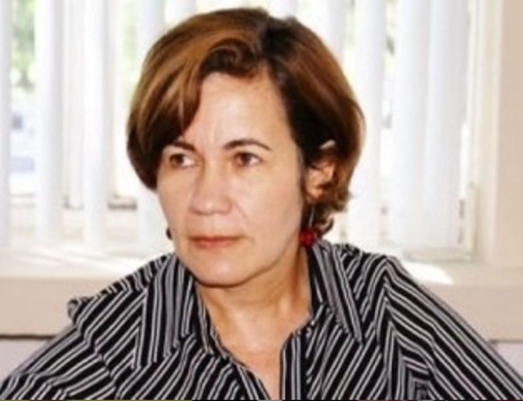 WhatsApp Image 2020 09 22 at 07.18.53 - Giucélia recusa interferência e diz que Anísio continua candidato pelo PT