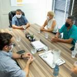 """WhatsApp Image 2020 09 22 at 22.06.07 - """"Valorizar a terceira idade"""": Nilvan promete criar Hospital do Idoso em reunião com o Clube da Pessoa Idosa"""