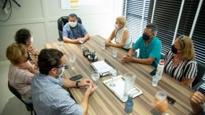 """WhatsApp Image 2020 09 22 at 22.06.07 300x169 - """"Valorizar a terceira idade"""": Nilvan promete criar Hospital do Idoso em reunião com o Clube da Pessoa Idosa"""