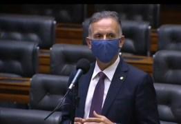 """""""A Reforma Tributária não deve servir ao setor A ou B, deve servir ao Brasil"""" sentencia Aguinaldo Ribeiro"""