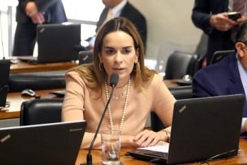 NO SENADO: Daniella Ribeiro se licencia e Diêgo Tavares assume seu lugar, por quatro meses