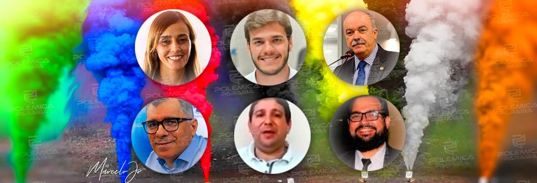WhatsApp Image 2020 09 24 at 11.03.33 - CORES E SLOGANS: Eleições 2020 se aproximando, saiba a marca do seu candidato em Campina Grande