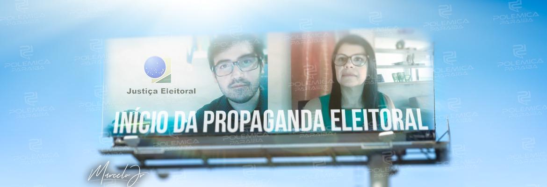 WhatsApp Image 2020 09 25 at 15.42.05 1 - FOI DADA A LARGADA: entenda as regras da propaganda eleitoral, que está permitida a partir deste domingo (27); VEJA VÍDEO