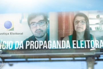 FOI DADA A LARGADA: entenda as regras da propaganda eleitoral, que está permitida a partir deste domingo (27); VEJA VÍDEO