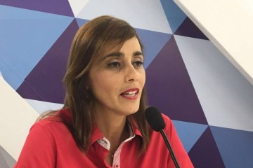 ana claudia vital do rego - ELEIÇÕES EM CAMPINA GRANDE: PDT decide apoiar candidatura de Ana Cláudia