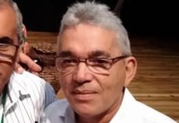 """Antônio Barbosa retira o nome para ser vereador: """"Continuamos Juntos num projeto de PT cada vez mais maior"""""""