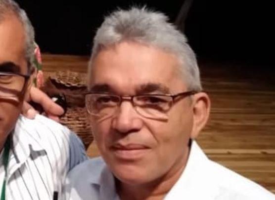 """antonio barbosa 1 - Antônio Barbosa retira o nome para ser vereador: """"Continuamos Juntos num projeto de PT cada vez mais maior"""""""