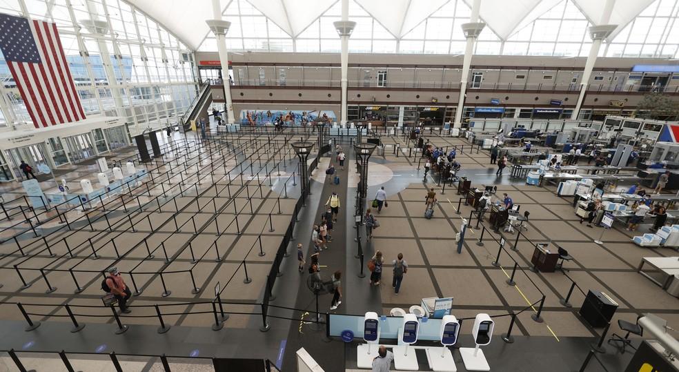 ap20219630640139 - EUA liberam entrada de voos brasileiros, mas turismo continua suspenso