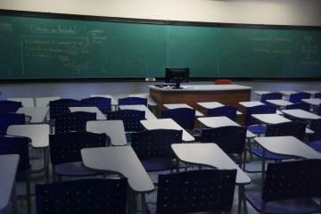 aulas - Covid-19: maioria dos estados segue sem aulas presenciais