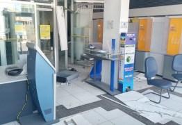 NO SERTÃO: Seis suspeitos de explosão à agência bancária em Coremas são mortos pela Polícia