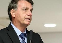 Bolsonaro se manifesta contra decisão que o obriga a prestar depoimento presencial