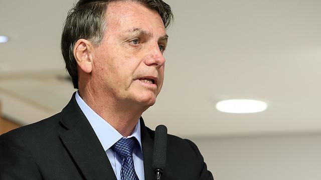 bolsonaro 1 - Bolsonaro se manifesta contra decisão que o obriga a prestar depoimento presencial