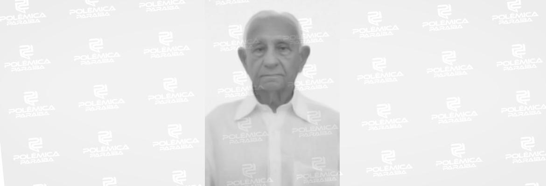 candidato idoso - CANDIDATO A VEREADOR: Paraíba tem um dos oito candidatos mais idosos do Brasil