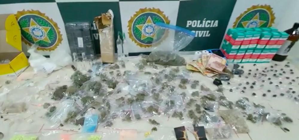 captura de tela 2020 09 15 as 17.05.45 - 'VIDA DE PLAYBOY': Preso apontado como traficante de luxo pagava R$ 20 mil por mês de aluguel