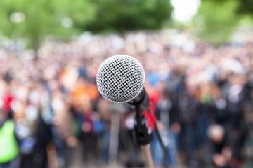 Eleições 2020: MPE reforça entendimento contrário à realização de carreatas, passeatas e comícios na PB